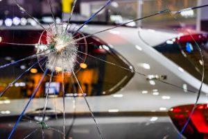 Pojištění čelního skla jako součást povinného ručení